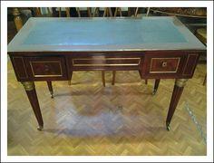 scrivania napoleone III