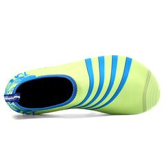 Zapatos De Agua DFS-3 Adultos Amarillo