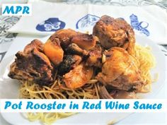 My Favorite Food, Favorite Recipes, Mary Poppins, Red Wine, Rooster, Group, Chicken, Cubs