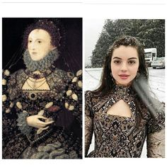 Mary Stuart, Queen of Scotts (Reign)                                                                                                                                                                                 More