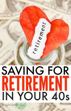 How to Start Saving for Retirement in Your – Finance tips, saving money, budgeting planner Retirement Savings Plan, Preparing For Retirement, Investing For Retirement, Early Retirement, Investing Money, Retirement Planning, Retirement Quotes, Retirement Cards, Financial Planning