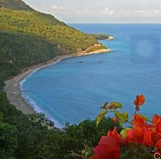 Playa San Rafael, Barahona, R.D.
