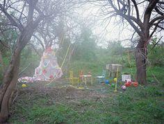 Childscape by Yusuke Suzuki