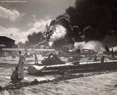1941 pearl harbor attack