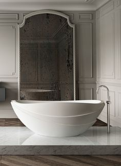 Kelly Hoppen | Time of delicacy