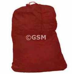 """NYLON LAUNDRY BAG - X LARGE - CAMP, COLLEGE DORM RED by Neat 4 Less. $3.99. Carry your laundry with ease using these sturdy nylon laundry bags with a drawstring closure.. Measures 30"""" x 40"""". This nylon laundry bag can be used for laundry, camping or storage. The perfect laundry bag for dorm or apartment living! Store and carry your laundry with ease using this roomy 100% nylon laundry bag with a drawstring closure.  Measures 30"""" x 40"""""""