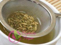1 yk anason tohumunu 1 sb suda bir gece bırakın. Sabah kaynatın ılıyınca aç karna için  30 dk sonra kahvaltı yapın. Tanelerini gün içinde çiğneyerek yiyin.