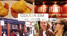 Recipease do Jamie Oliver, Notting Hill e Billy Elliot - CDUDAemLondres #2