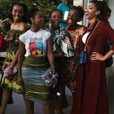 An African City: Episode 204-The List