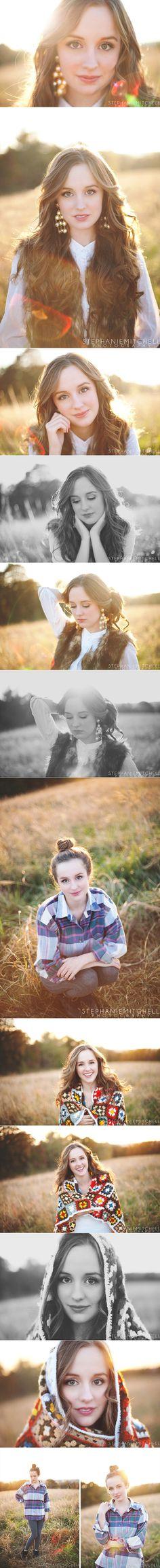 Lippi Lippi Williams senior photography inspiration