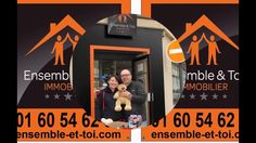 Ensemble et Toit - immobilier Dammartin en Goele
