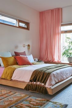 Below are the Colorful Bedroom Design Ideas For Your Daughter. This article about Colorful Bedroom Design Ideas For Your Daughter was posted under the Bedroom category by our team at July 2019 at am. Hope you enjoy it . Home Decor Bedroom, Bedroom Inspirations, Home Bedroom, Australian Home Decor, Feminine Bedroom, Home Decor, House Interior, Feminine Bedroom Design, Bedroom Colors