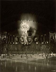 Alice White in Show Girl in Hollywood,1930