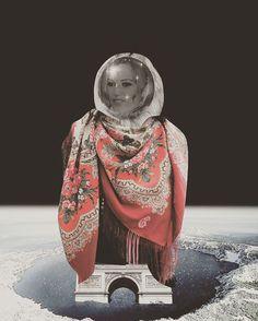 "48 Likes, 5 Comments - Febrian Prambudi (@feb.prambudi) on Instagram: ""covered up . . . #collage #art #digital #purple #galaxy #sky #cup #dream #photoshop #designer #moon…"""
