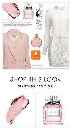 """""""# II/8 Popmap"""" by lucky-1990 ❤ liked on Polyvore featuring Christian Dior, Estée Lauder, Kerr®, women's clothing, women's fashion, women, female, woman, misses and juniors"""