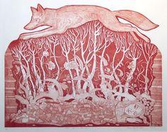 Tessa Asquith Lamb. L O V E.