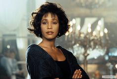 The Bodyguard, 1992. whitney Houston. love that movie <3 such a great actress.... very expressive :)