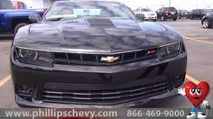 Phillips Chevrolet - 2014 Chevy Camaro - Walkaround - Chicago New Car Dealer