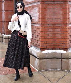 ✔ Fashion Winter Outfits Hijab Source by outfits hijab Modern Hijab Fashion, Hijab Fashion Inspiration, Muslim Fashion, Modest Fashion, Fashion Dresses, India Fashion, Bollywood Fashion, Fashion 2020, Fashion Fashion