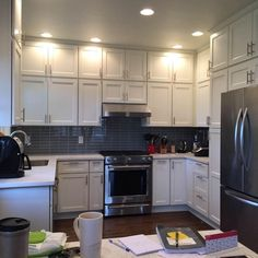 Customer Gallery - ABS Cabinets & Granite