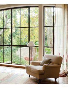 Interiors - August/September 2012 - Provence (Pg 122-123)