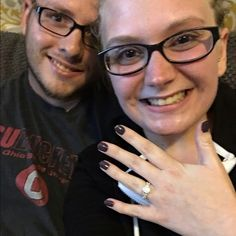 Meet your seller! 🎀💜💋 Hi everyone! My name is Caitlin 😊 I have been a Posh addict for over 3 years now! I reside in Michigan yet my heart really belongs to the Pittsburgh Steelers. 💛 My fiancé (as of Labor Day 2016) and I have been together  over 5 years now & I can't imagine my life without him! We have a wedding date of 10/6/17 planned 😊 needless to say, I've got a wedding to pay for! I'm always open to reasonable offers! Thanks for visiting my closet! 😘😊 Other