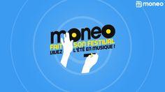 Fond d'écran Moneo Festival 1920*1080 #fond #ecran #wallpaper  En téléchargement ici : http://bons-plans-etudiant.moneo.com/wp-content/themes/twentyten/img/wallpapers/festival_1920x1080.jpg