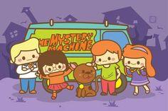 scooby doo be dooo. where are you~ Scooby Doo Cartoon Memes, Cartoon Shows, Cute Cartoon, Cartoon Characters, Scooby Doo Memes, New Scooby Doo, Scooby Dog, Desenho Scooby Doo, Scooby Doo Mystery Incorporated