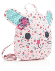 mouse rucksack!!!