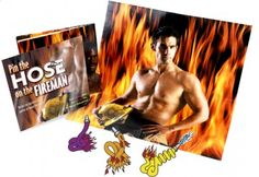 Pin the Hose on the Fireman Male Hunks Hen Night Ladies Party Fun Novelty Game Hen Party Games, Fun Games, Party Fun, Party Ideas, Hen Party Accessories, The Donkey, Hens Night, Ladies Party, Best Part Of Me