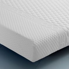 """4FT Small Double Memory Foam Orthopaedic Mattress Topper 1/"""" 2/"""" 3/"""" 4/"""" INCH"""