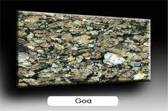 granite goa