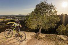 Cloot Anibal 900 Pro XT with Jordi Llutart #fotografodeportivo #photographersport #clootbike