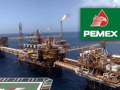 Pemex firma acuerdo con Maverick para el almacenamiento de combustóleo