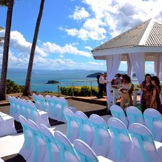 Beautiful Ceremony Location On One Tree Hill