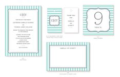 Mommy's Idea Notebook: Tons of FREE DIY Wedding Printables with PDF Templates