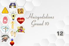Huisgodsdiens: Graad 10 Youth Ministry, Afrikaans, Teaching Kids, Place Card Holders, Posts, Blog, Christian, Messages, Afrikaans Language