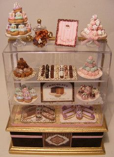 A sweet Patisserie | Flickr - Photo Sharing!