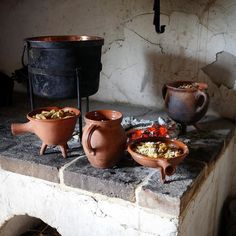 f8f34a5a9177 43 Best 18th Century Cooking images in 2018 | 18th century, North ...