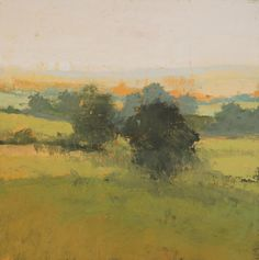 : landscape paintings : Landscapes, Paul Balmer