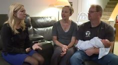 Πιερία: Νοσοκόμα γέννησε... στο πάρκινγκ του νοσοκομείου π...