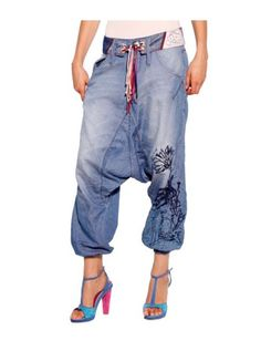 430a613c84590b 31D2665_5007 Slouch Jeans, Jeans For Sale, Drop Crotch, Fashion Brand, Harem  Pants