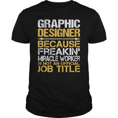Awesome Tee  Graphic Designer