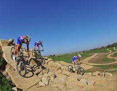 Hadleigh Farm (Cycling Mountain Bike)