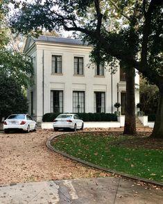 The Edward Jenkins house, Eastover, Charlotte