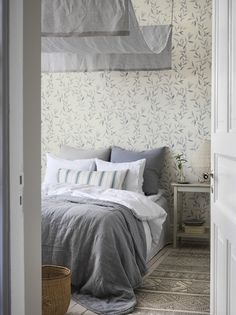 Nice Schlafzimmer Ideen Schweden that you must know, Youre in good company if you?re looking for Schlafzimmer Ideen Schweden Dream Bedroom, Home Bedroom, Master Bedroom, Interior Wallpaper, Home Wallpaper, Ultra Modern Homes, Decorating Your Home, Interior Inspiration, Interior Design