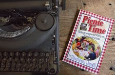 The 'Picnic Time' cookbook is out!