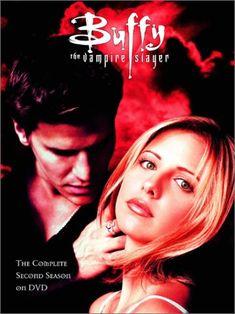 DVD. Season 2