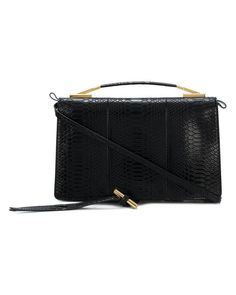 e1f4b300c9e Shoulder Bags · Stella McCartney - Black Flo Shoulder Bag - Lyst Pocket,  Wallet, Color, Shopping