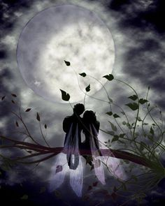 In love- fairies